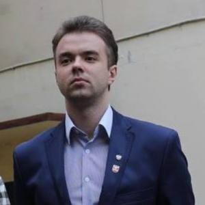 Przemysław Kicowski  - informacje o kandydacie do sejmu