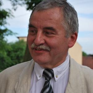 Jerzy Piotrowski - informacje o kandydacie do sejmu