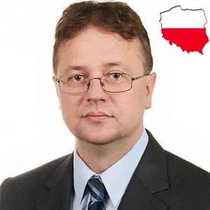 Zbigniew Dąbrowski - informacje o kandydacie do sejmu