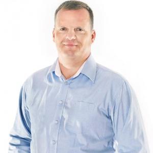 Paweł Piasny - informacje o kandydacie do sejmu