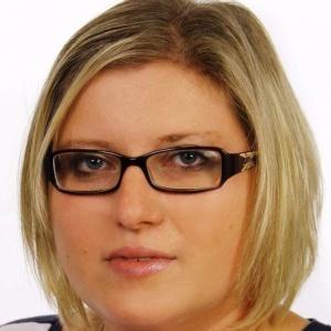 Joanna Marcela - informacje o kandydacie do sejmu
