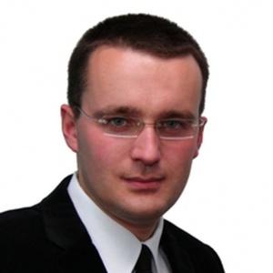 Michał Diduch - informacje o kandydacie do sejmu