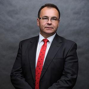 Marek Podraza - informacje o kandydacie do sejmu