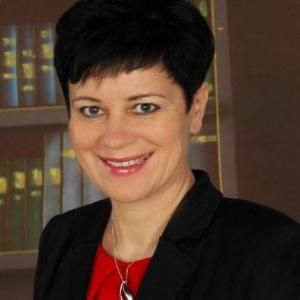 Irena Paczkowska - informacje o kandydacie do sejmu
