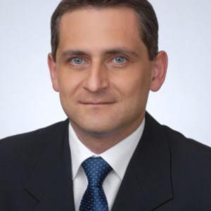 Waldemar Zadworny - informacje o kandydacie do sejmu