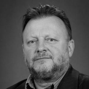 Zbigniew Ungeheuer - informacje o kandydacie do sejmu