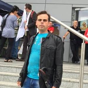 Robert Gogółka - informacje o kandydacie do sejmu