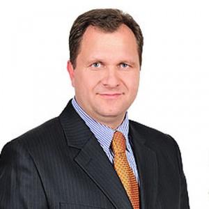 Jarosław Śliwa - informacje o kandydacie do sejmu
