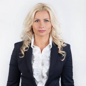 Iwona Kołek - informacje o kandydacie do sejmu