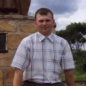 Paweł Kobyłczak - informacje o kandydacie do sejmu