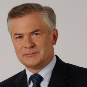 Sławomir Rybicki - }, informacje o senatorze Senatu IX kadencji