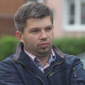 Paweł Szakiewicz - informacje o kandydacie do sejmu