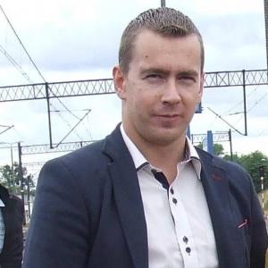 Przemysław Burdyński - informacje o kandydacie do sejmu