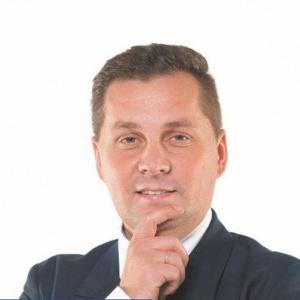 Robert Walawender - informacje o kandydacie do sejmu
