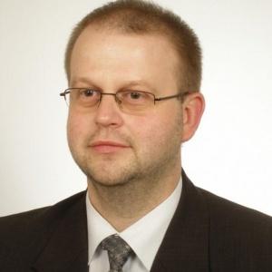 Grzegorz Tychanowicz - informacje o kandydacie do sejmu