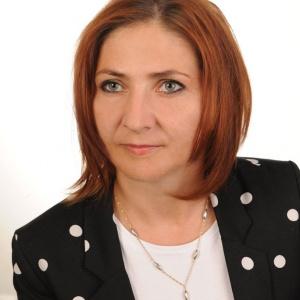 Anita Gołosz - informacje o kandydacie do sejmu