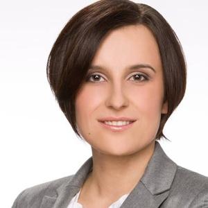 Marta Michalska-Wilk - informacje o kandydacie do sejmu