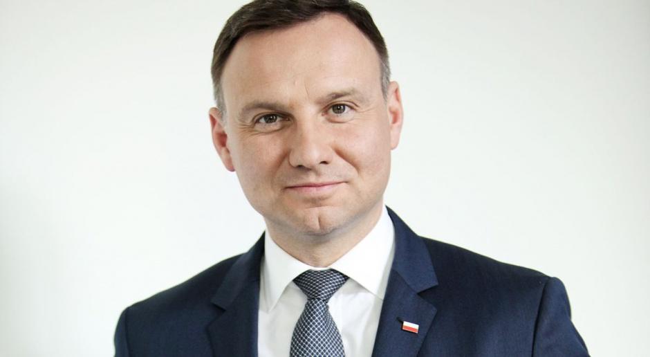 Andrzej Duda: chleb nie jest dziś sprawiedliwie rozdzielany
