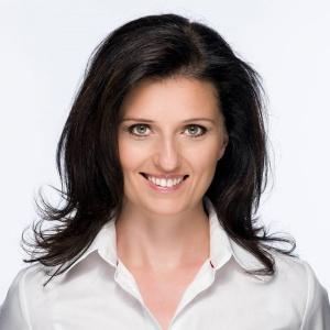 Ilona Antoniszyn-Klik - informacje o kandydacie do sejmu