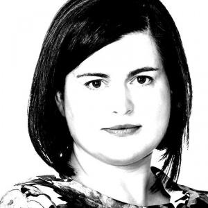 Ada Karcz-Zielińska - informacje o kandydacie do sejmu