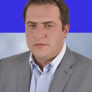 Rafał Żołynia - informacje o kandydacie do sejmu