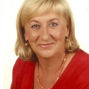 Teresa Sęk - informacje o kandydacie do sejmu