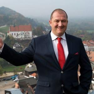 Marcin Pisula - informacje o kandydacie do sejmu