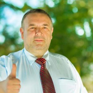 Marek Lipiec - informacje o kandydacie do sejmu