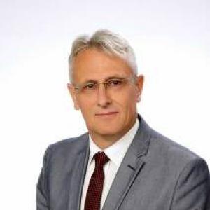Jerzy Wrzesień - informacje o kandydacie do sejmu