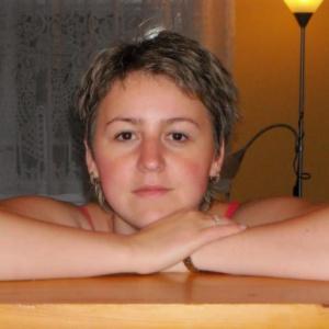 Weronika Matyja - informacje o kandydacie do sejmu
