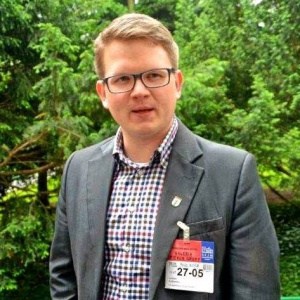 Robert Waraksa - informacje o kandydacie do sejmu