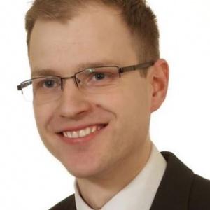 Jakub  Kalus - informacje o kandydacie do sejmu