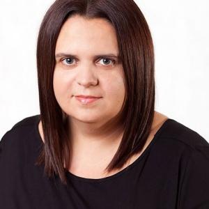 Anita Skapczyk - informacje o kandydacie do sejmu