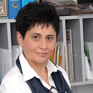 Agnieszka Łuczak - informacje o kandydacie do sejmu