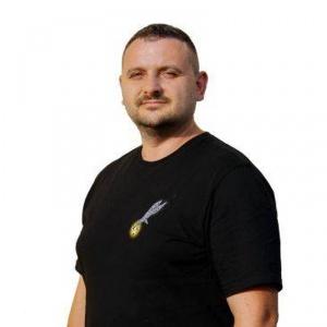 Piotr Kobus - informacje o kandydacie do sejmu