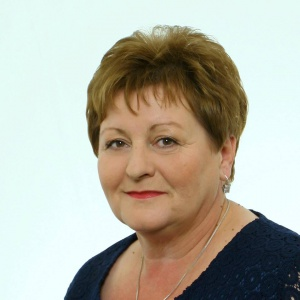 Joanna Ćwikła - informacje o kandydacie do sejmu