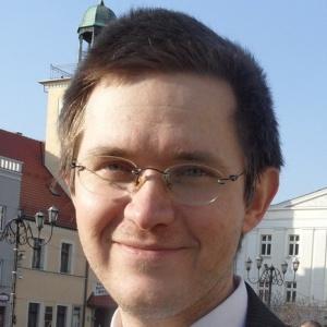 Krzysztof Zając - informacje o kandydacie do sejmu