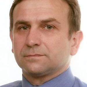 Jacek Krukowski - informacje o kandydacie do sejmu