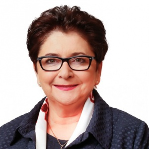 Teresa Piotrowska - informacje o pośle na sejm 2015