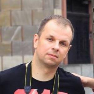 Wojciech Bakun - informacje o kandydacie do sejmu