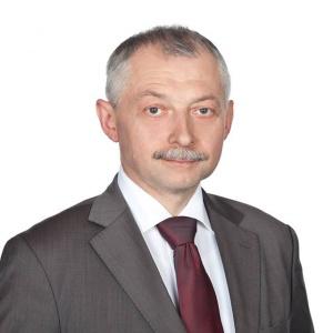 Krzysztof Skolimowski - informacje o kandydacie do sejmu