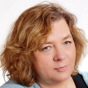 Katarzyna Żuber-Zielicz - informacje o kandydacie do sejmu