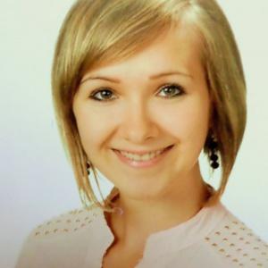 Magdalena Drozd - informacje o kandydacie do sejmu
