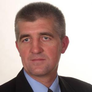 Janusz Trzcionka - informacje o kandydacie do sejmu