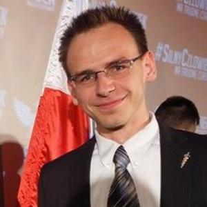 Paweł Mazur - informacje o kandydacie do sejmu