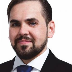 Paweł Rydzewski - informacje o kandydacie do sejmu
