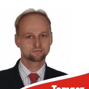 Tomasz Dudziak - informacje o kandydacie do sejmu