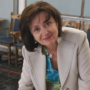 Alicja Danuta Olechowska - informacje o kandydacie do sejmu