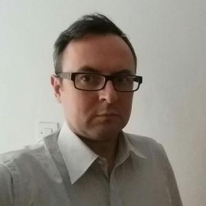 Przemysław Hinc - informacje o kandydacie do sejmu