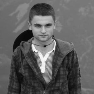 Krystian Gazda - informacje o kandydacie do sejmu